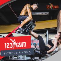 123 Gym